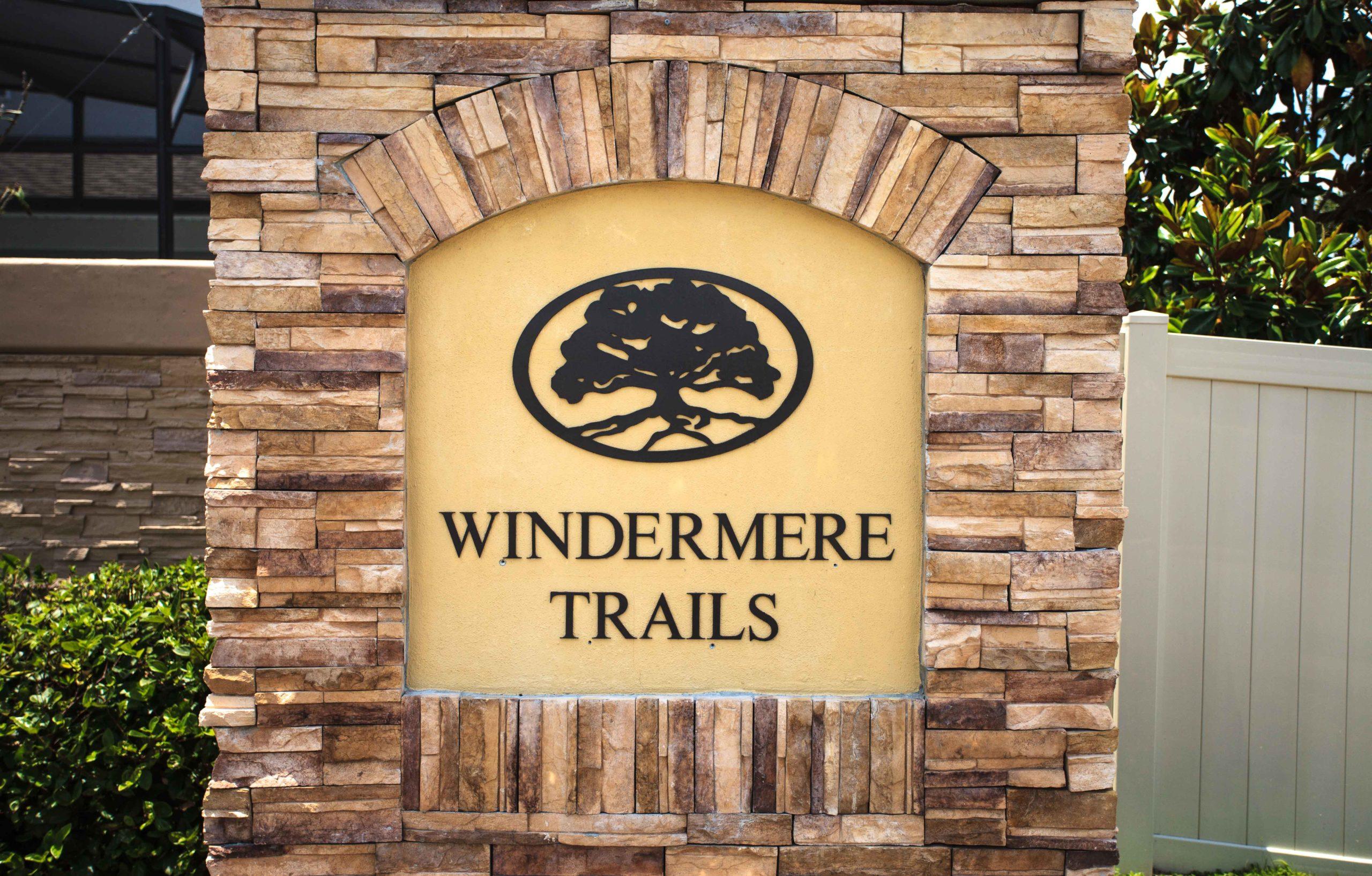 Windermere Trails